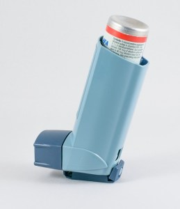 ventolin inhaler for asthma