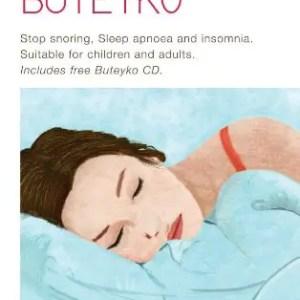 Sleep With Buteyko Asthma Book