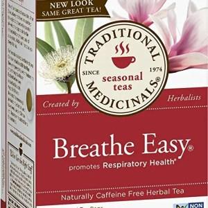 breathe easy tea