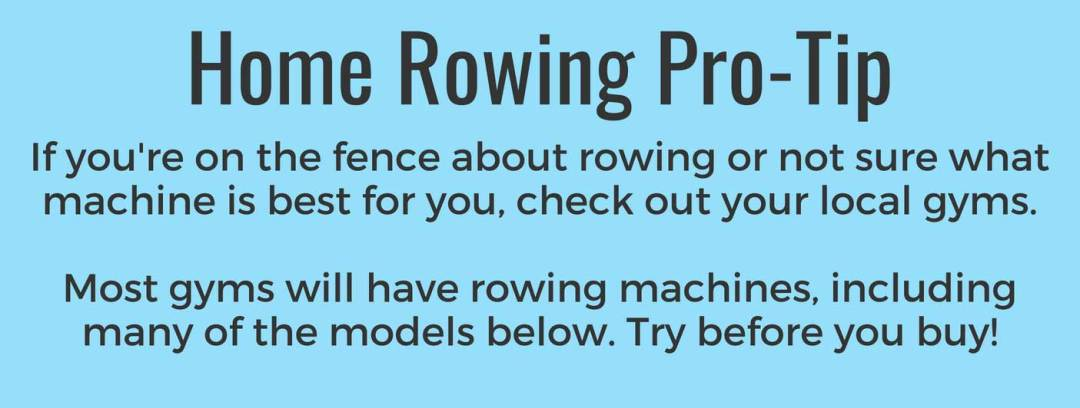 buying-a-home-rowing-machine-protip-graphic