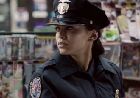 kind police officer