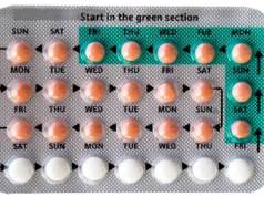 Bleeding after stopping birth control pills