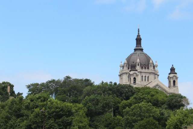 Cathedral-St-Paul
