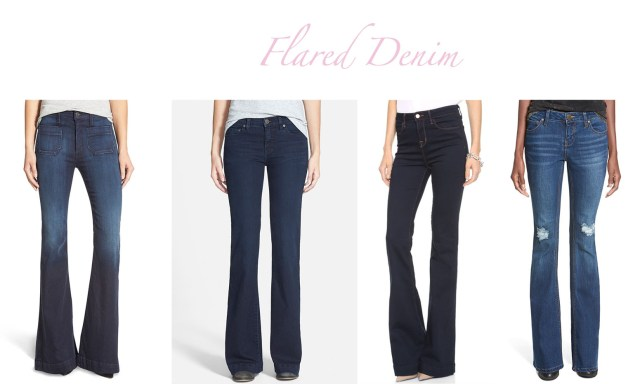 flared-denim-trend