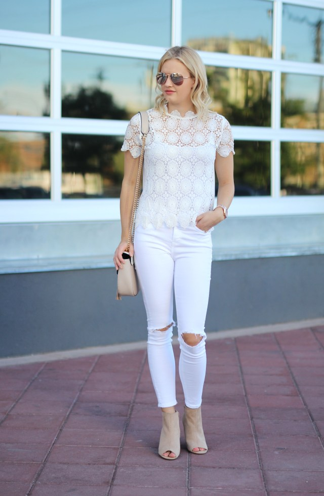 white-lace-outfit