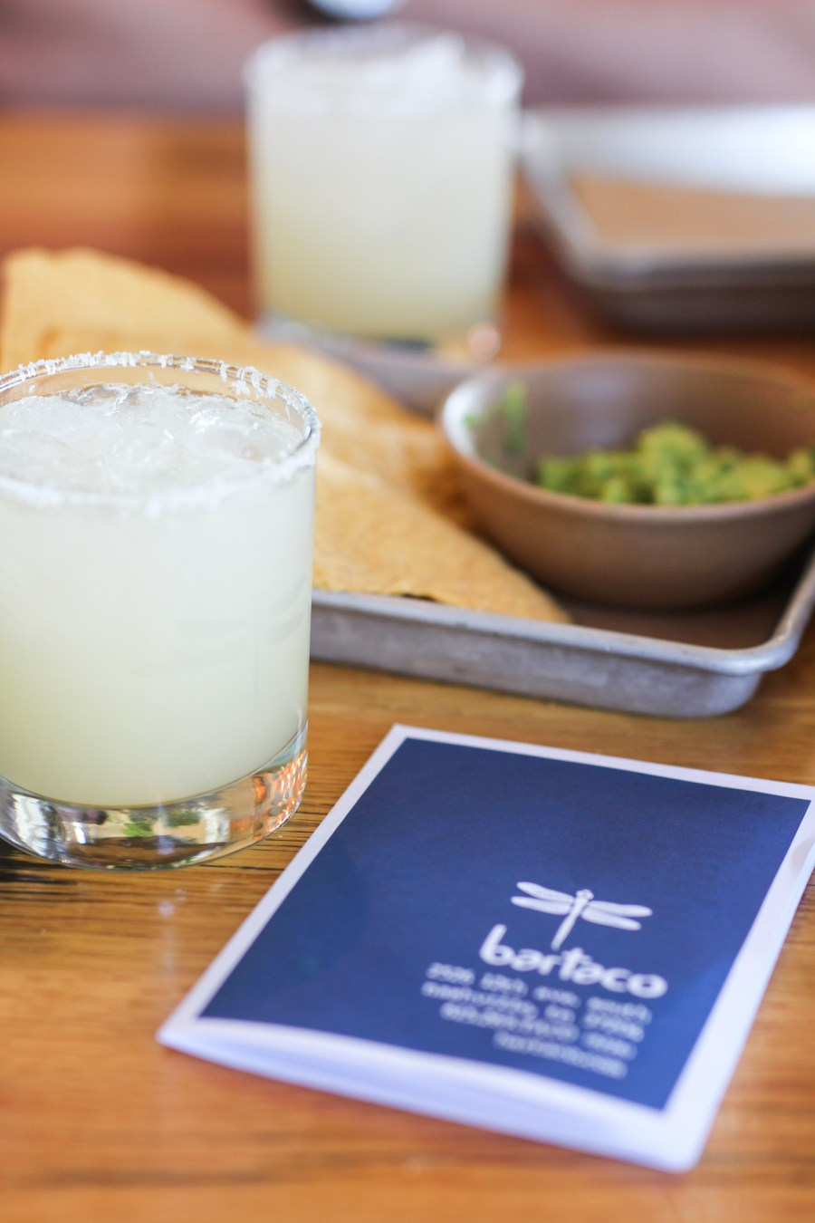 bartaco, Nashville, 12 South, Mexican Restaurant, Margarita, Travel, Treats and Trends, Nashville Guide