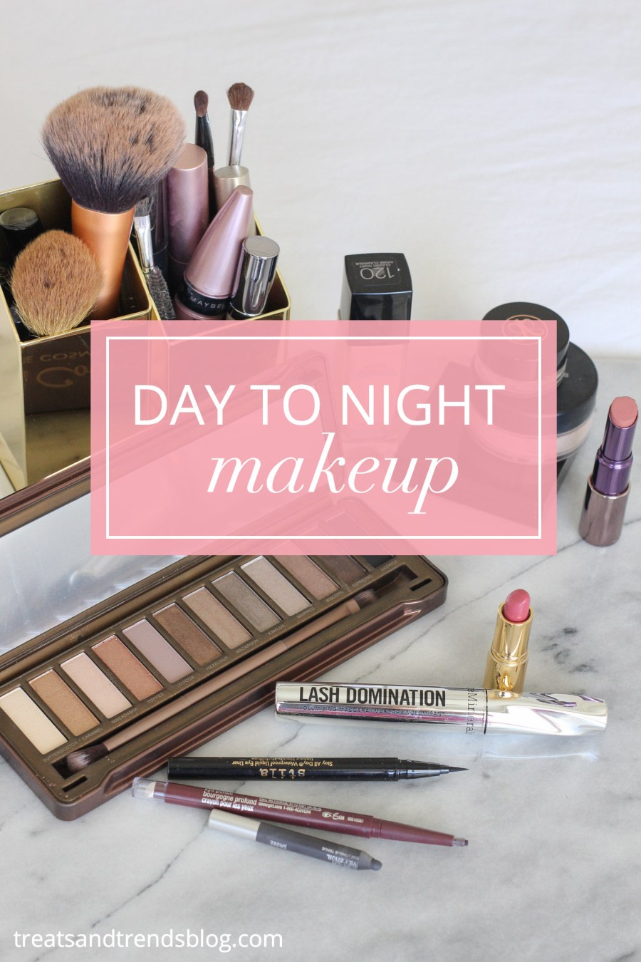 lipstick, makeup, beauty, fashion blog, las vegas, day to night makeup, Vegas blogger