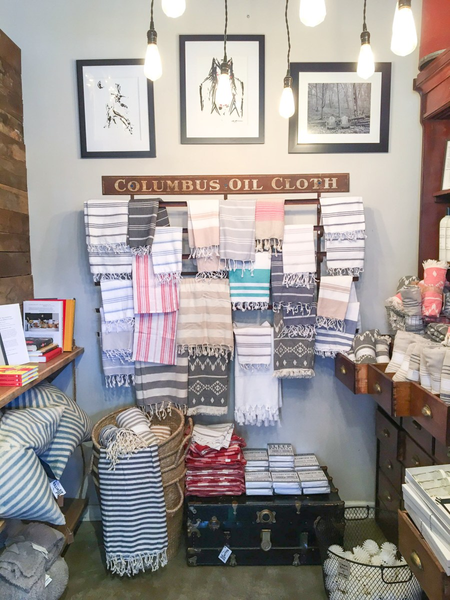 White's Mercantile, Nashville, 12 South, Shopping, General Store, Treats and Trends, Lifestyle Blog, Travel Guide, Nashville Guide, Goo Goo Clusters