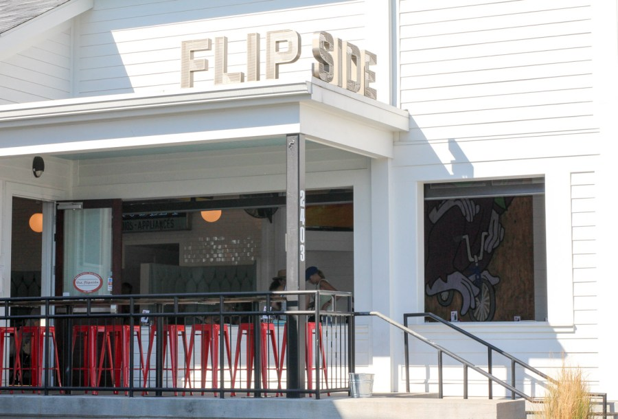 Flipside, Nashville, Treats and Trends, Nashvilel Restaurant, 12 South, Blogger