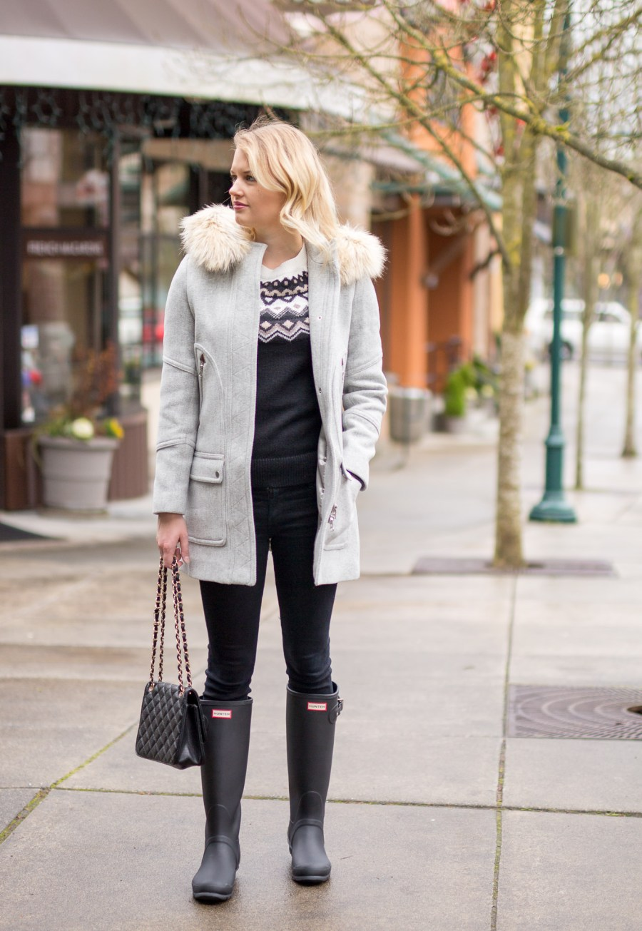 Investment Pieces For Winter, Winter Fashion, Winter Outfit Ideas, Fashion Blog, Treats and Trends