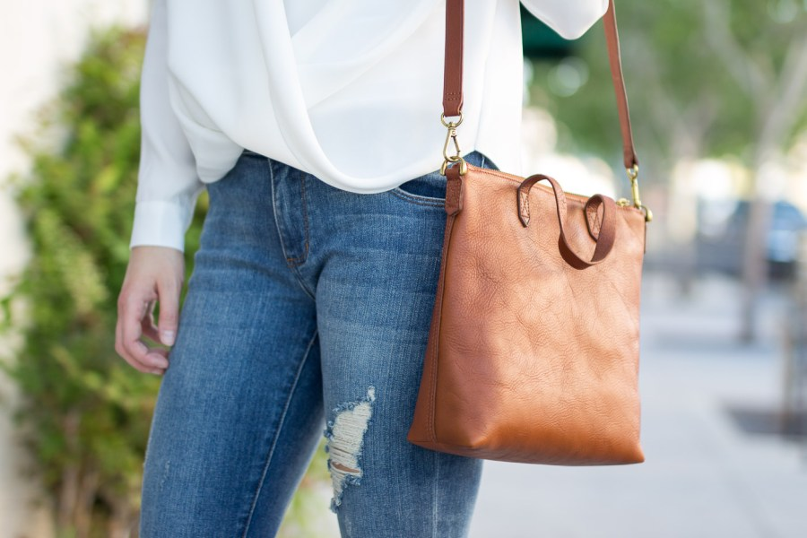 5 Closet Staples You Need Year-Round, fashion blog, spring outfit idea, Treats and Trends