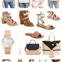 Memorial Day Weekend Sales and Nordstrom Half Yearly