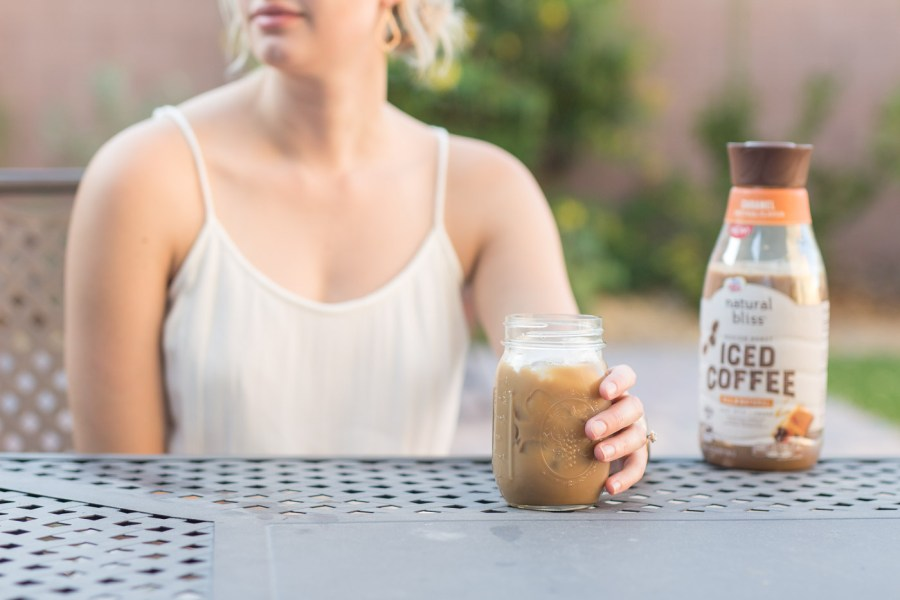 How to keep cool this summer, coffee-mate, iced coffee