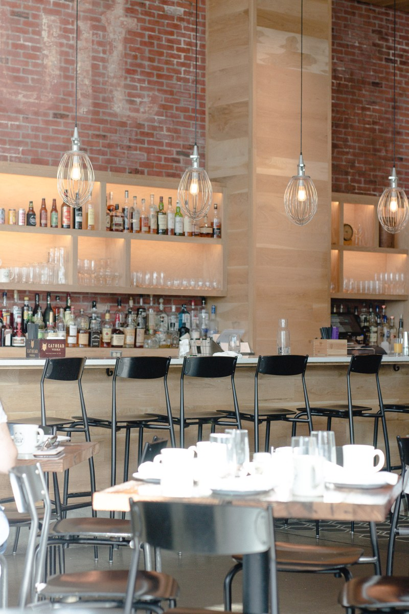 Where To Eat and Drink in New Orleans, Willa Jean