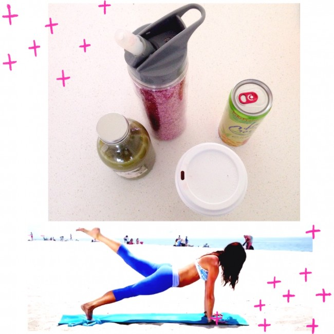 Tone It Up - At Home Workouts - treatswithatwist.com