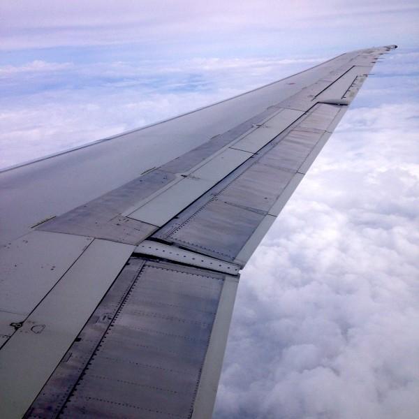 Fly away - Blend retreat