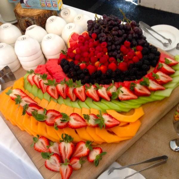 Blend Breakfast Sunday
