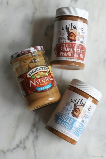 Easy Protein Energy Bites // gluten free // treatswithatwist.com