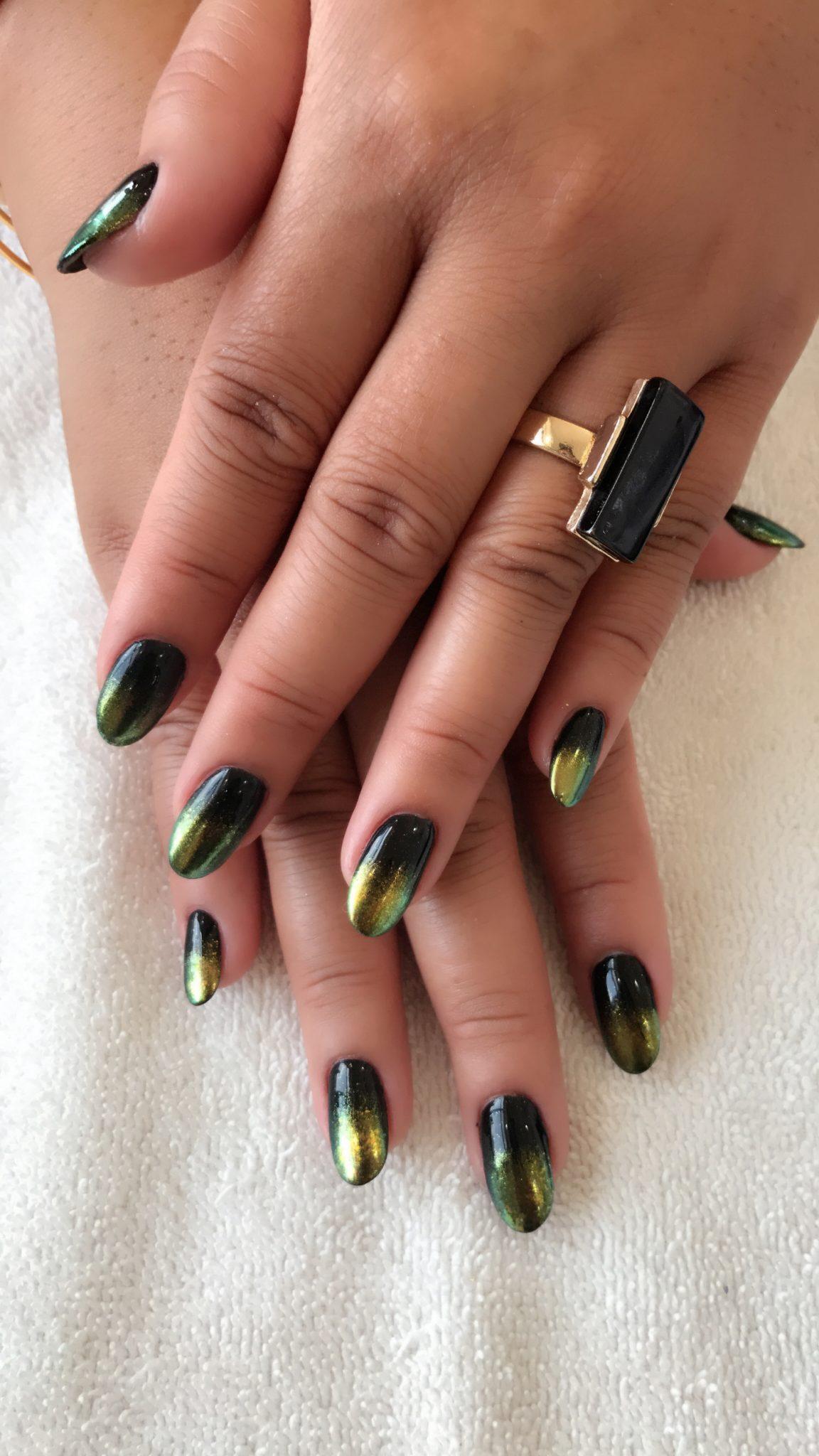 Nail Designs at Treat Your Nails Atlanta Salon