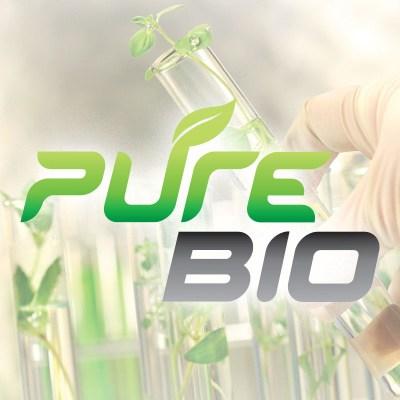 Pure Bio