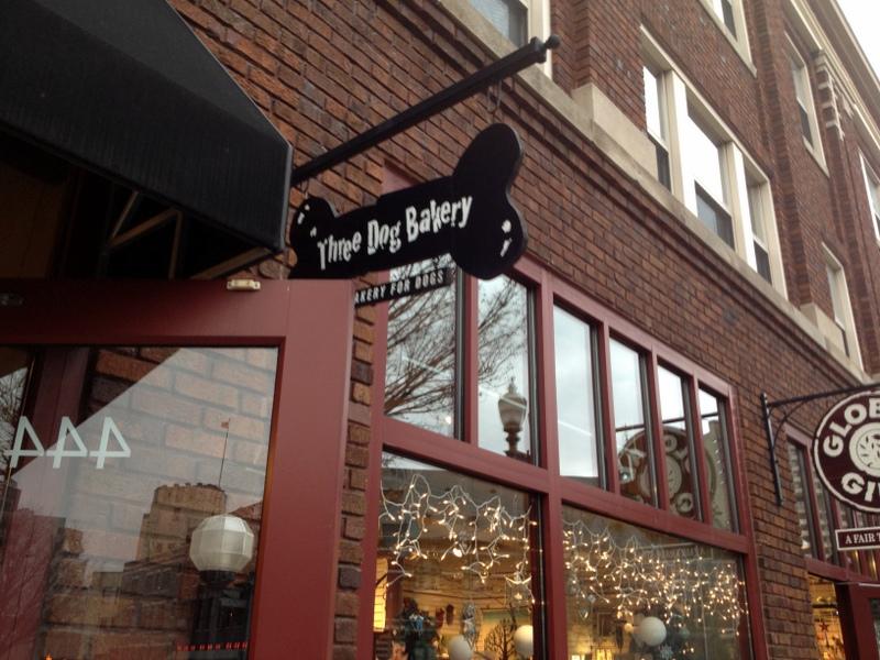 3 Dog Bakery 2
