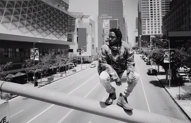 Windows Fall Wallpaper Kendrick Lamar Alright