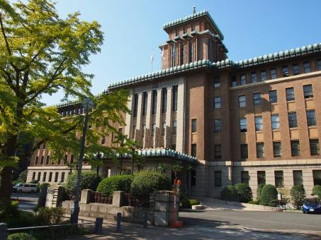 神奈川県庁の行政文書 #大量流出