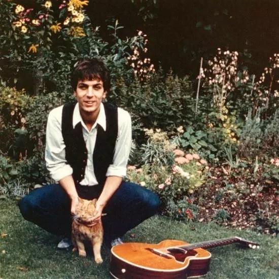 Courtesy of the Estate of Roger Keith Barrett aka Syd Barrett
