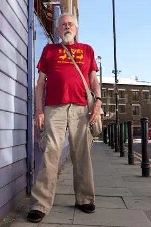 bermondsey joyriders ramones london 2011