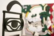 Roy Lichtenstein Retrospective