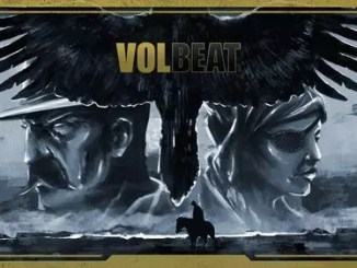 A picture of Volbeat