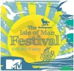 A picture of the Isle of Man Festival