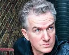 A photo of Mick Harvey
