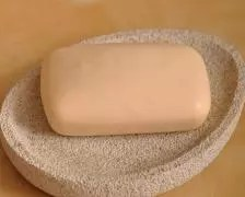 A picture of some soap by Freedigitalphotos.net/Artur84