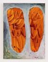 Charlie Billingham's Tender at Ceri Hand Gallery