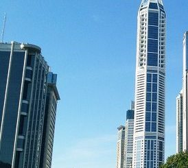 skyscraper by João Pacheco (MOVEAST)