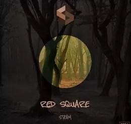 red square, steam