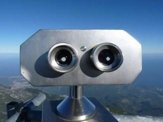 Binoculars by Pixasuna