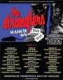 stranglers 2015 tour dates