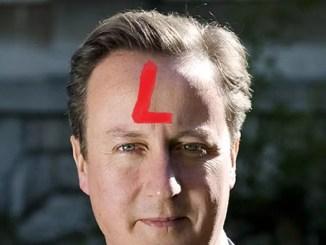 Cameron loser
