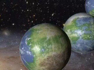 new earths by NASA, ESA, and G. Bacon (STScI) 620