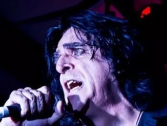 Killing Joke HMV Bond Street 2015