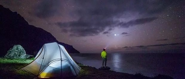 camping, workplace wellness