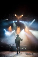 Fields of the Nephilim, Kentish Town Forum, June 2016