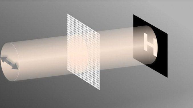 Hidden inkjet images by Ajay Nahata, University of Utah 1024