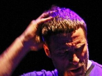 Sleaford Mods, Roundhouse, November 2016 1024