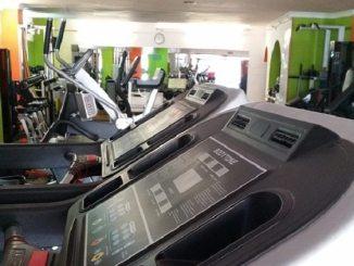 fitness, intense workout