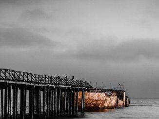 pier, blue economy