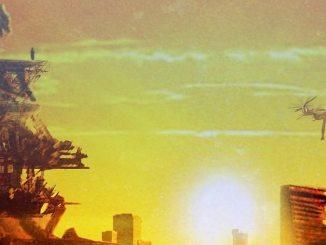 Sci-Fi London,