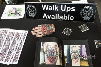 Great British Tattoo Show 2017